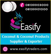 Coconut suppliers in tumkur